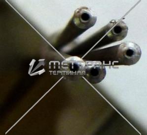 Трубки стальные капиллярные ГОСТ 14162-79 в Бресте