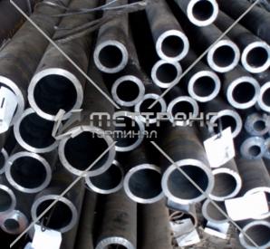Труба стальная горячедеформированная в Бресте