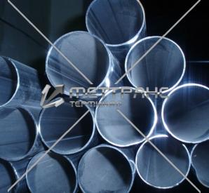 Труба стальная электросварная в Бресте