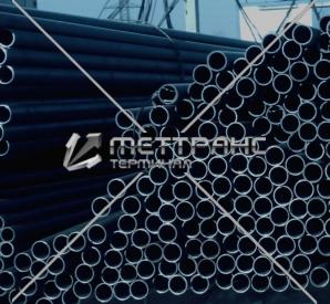 Труба водогазопроводная (ВГП) оцинкованная в Бресте