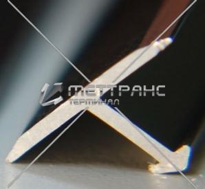 Тавр алюминиевый в Бресте
