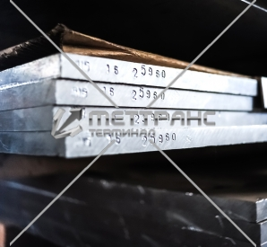 Плита алюминиевая в Бресте