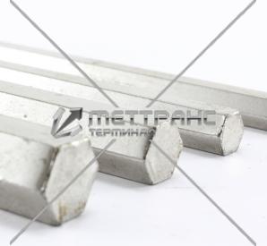 Шестигранник алюминиевый в Бресте