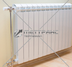 Радиатор панельный в Бресте
