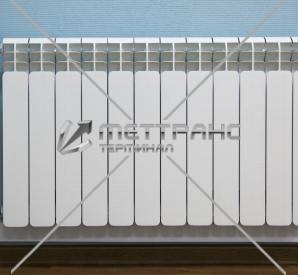 Радиатор отопления в Бресте