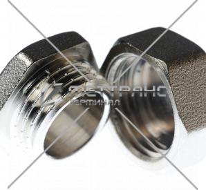 Заглушка стальная в Бресте