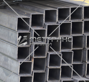 Труба профильная 80х80 мм в Бресте