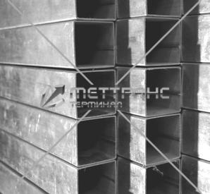 Труба профильная 120х120 мм в Бресте