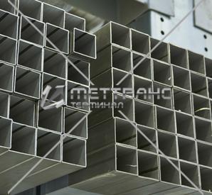 Труба профильная 150х150 мм в Бресте