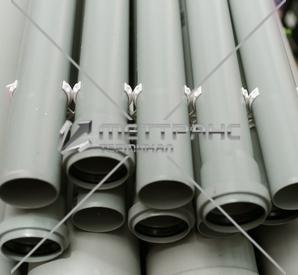 Труба канализационная 50 мм в Бресте
