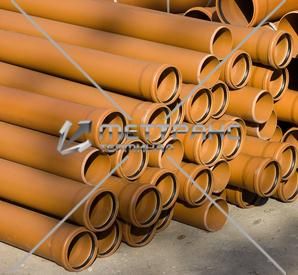 Труба канализационная 110 мм в Бресте