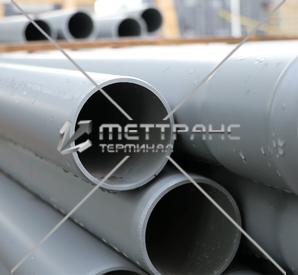 Труба канализационная 150 мм в Бресте