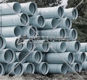 Труба канализационная 300 мм в Бресте