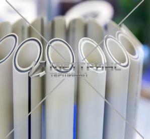 Труба полипропиленовая pn20 в Бресте