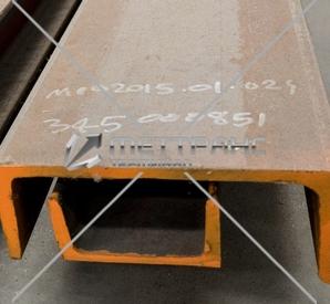 Швеллер цена за тонну в Бресте