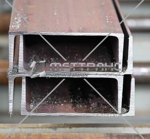 Швеллер стальной в Бресте