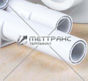 Труба металлопластиковая круглая в Бресте