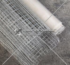 Сетка штукатурная в Бресте
