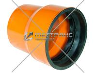 Труба канализационная 50 мм в Бресте № 7
