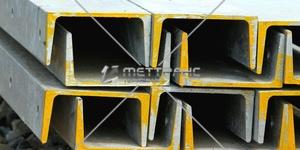 Швеллер 12, 12П, 12У